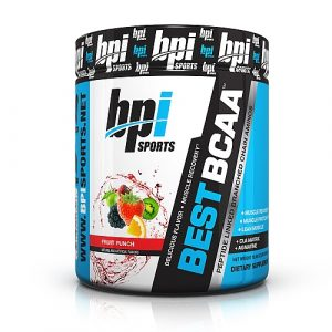BPI Sports Best BCAA