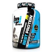 BPI Sports Best Protein 5 lb Vanilla