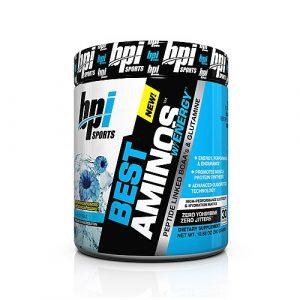 BPI best aminos