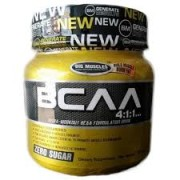 Big Muscles BCAA