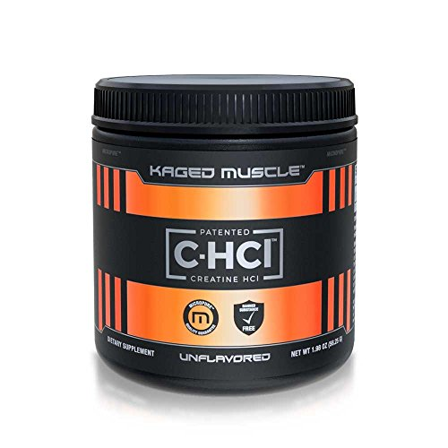 Kaged Muscle C-HCl Creatine HCL