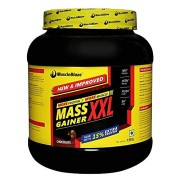MuscleBlaze Mass Gainer XXL Chocolate 2.2 lb