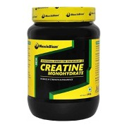 MuscleBlaze Micronized Creatine Unflavoured