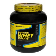MuscleBlaze Whey Isolate 1Kg