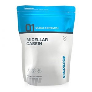 MyProtein Micellar Casein Chocolate