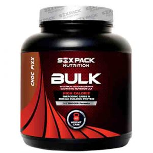 Six Pack Nutrition Bulk 2 Kg