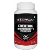 Six Pack Nutrition Creatine 300gm