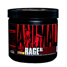 Universal Nutrition Animal Rage XL, 0.32 lb