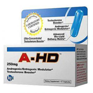 BPI SPORTS A-HD