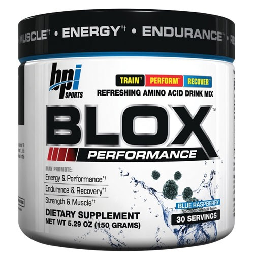 BPI Sports Blox Performance 150G