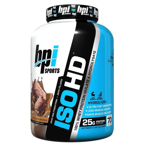BPI Sports ISO HD 5lbs