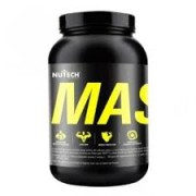 Nutech Mass Gainer