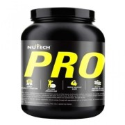 Nutech Nutritions Protein