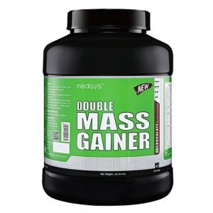 medisys double mass gainer