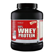 Medisys Whey Protein Powder