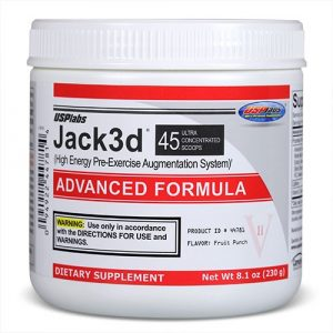 jack3d advanced pre workout