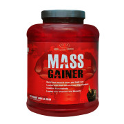 Stak Muscle Mass Gainer 6lbs