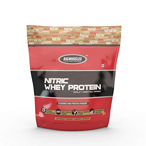 nitric whey protein